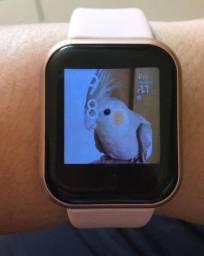 Smartwatch (várias cores)