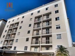 Título do anúncio: Cobertura com 3 dormitórios para alugar, 105 m² por R$ 1.700,00/mês - São Pedro - Juiz de