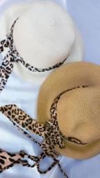 Título do anúncio: Chapéu e viseiras