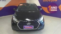 Título do anúncio: Hyundai HB20S 1.0 Unique (Flex)