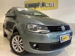 Volkswagen Fox 1.6 Completo Muito Novo Impecável e Ipva 2021 Pago