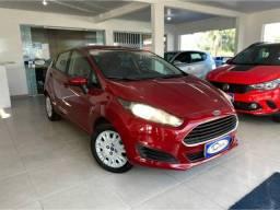 Título do anúncio: Ford New Fiesta Hatch 1.5 S