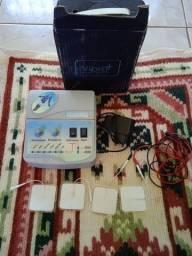 <br>Massageador Eletronico Magic Feel<br>900 reais