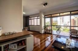 Título do anúncio: Apartamento à venda com 4 dormitórios em Luxemburgo, Belo horizonte cod:325282