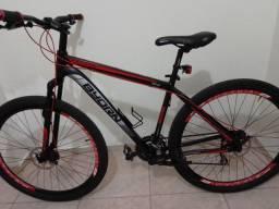 Título do anúncio: Bicicleta aro 29 quadro 19
