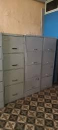 Arquivos de aço àpartir de 199,00