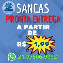 Título do anúncio: Sanca Pronta Entrega - Grafrio