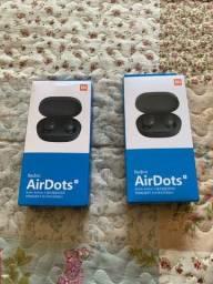 Vendo AirDots Xiaomi  redmi S