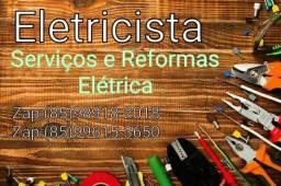 .Eletricista