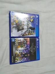 Título do anúncio: Kingdom Hearts
