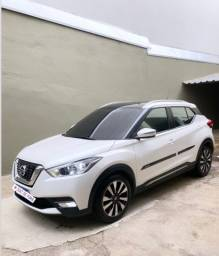 Título do anúncio: Nissan Kicks 2018 SV  CVT