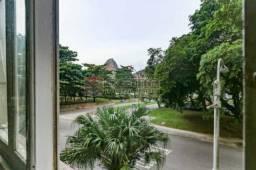 Apartamento à venda com 3 dormitórios em Flamengo, Rio de janeiro cod:LAAP34564