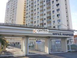Título do anúncio: Apartamento com 3 dormitórios para alugar, 67 m² por R$ 1.500,00/mês - Itapuã - Salvador/B