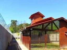 Título do anúncio: Linda casa com piscina  no Parque Pinhal em Itaara-RS ( aceita apartamento)