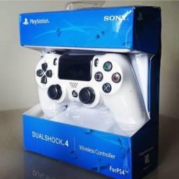 Título do anúncio: Controle PS4 Dualshock 4 - Novo
