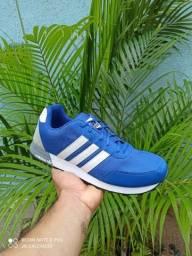 Tênis Adidas L.A. Trainer