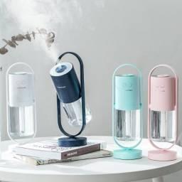 Umidificador Portátil Humidifier Magic