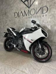 Yamaha R1 2015 Ágio de R$32.000,00