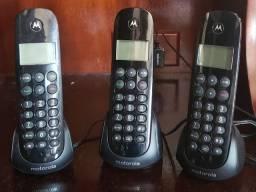 Título do anúncio: Telefone digital Motorola