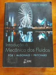 Livro mecânica dos fluidos - 8 edição