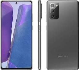 Título do anúncio: Samsung Galaxy Note 20 256gb [Lacrado, NF e 1 ano de garantia]