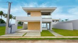 Título do anúncio: Casa com 183 m² 4 suites em Residencial de luxo