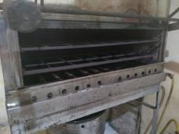 Título do anúncio: Troco forno a gás Em 1 freezer ou algo do meu enteresse ..