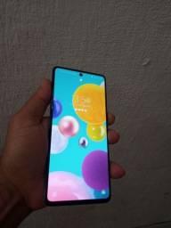 Título do anúncio: Samsung A71 128g