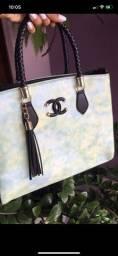 Título do anúncio: Bolsa Chanel