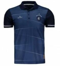 Camisa Clube do Remo Gola Polo