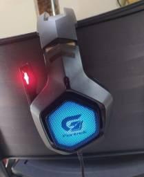 Fone Gamer Para Computador