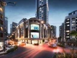 Título do anúncio: Apartamento à venda, 182 m² por R$ 3.010.000,00 - Centro - Balneário Camboriú/SC