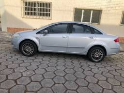 Fiat linea ABSOLUTE ano 2010 completo
