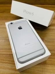 Título do anúncio: iPhone 6 varias opções