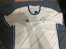 Título do anúncio: Camisa Adidas Cruzeiro away 2020 - Tamanho GG