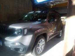 Título do anúncio: Jeep Renegade Sport 2021 - 2.000 km