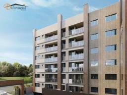 Título do anúncio: Apartamento à venda, 94 m² por R$ 739.532,46 - Bom Retiro - Curitiba/PR