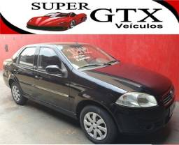 Título do anúncio: Fiat Siena 1.0 EL Completo 2011/2012