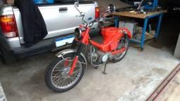 Honda CT 90 1970