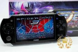 FRETE GRÁTIS!! Vídeo Game Portátil P3000 multimídia ??: