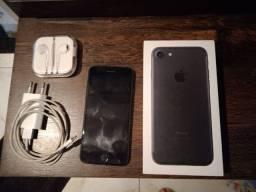 Vendo Iphone 7 32 Gb Preto