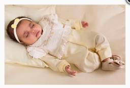 Vendo Lote Roupinhas De Bebê ¨Paga 650,00 Leva 1000,00 em roupinhas