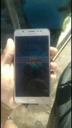 Samsung J7metal + Relogio mormaii
