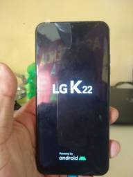 LG K22 32G $550