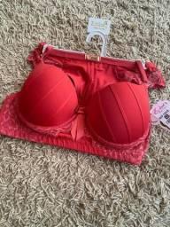 Título do anúncio: Conjunto lingerie