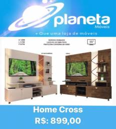 Título do anúncio: HOME CROSS ENTREGA GRÁTIS // GATOS GATOS