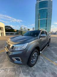 Título do anúncio: Nissan Frontier LE 2019