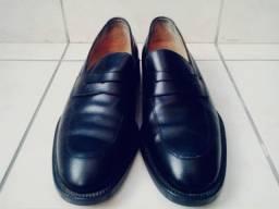 Título do anúncio: Sapato Masculino - Marca: Tod's, Made In Italy, Original - Tamanho: 42 (Usado).