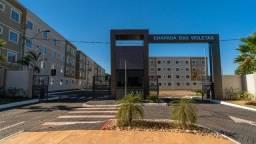 Título do anúncio: Apartamento Novo MRV - 154mil (preço MRV) - Vendo 120 mil (á vista)