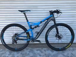 Cannondale Scalpel 29 Carbon 2 Lefty Bike Full + 3mil em brindes + Frete Gratis